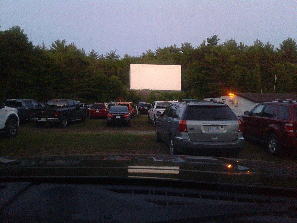 ontarios top 10 drivein theatres