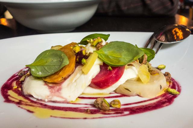 Salad Buca Toronto by Rob Hyndman