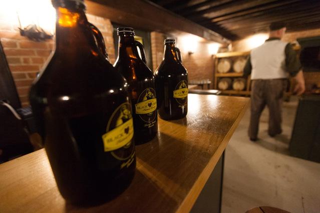 Black Creek Brewery 5