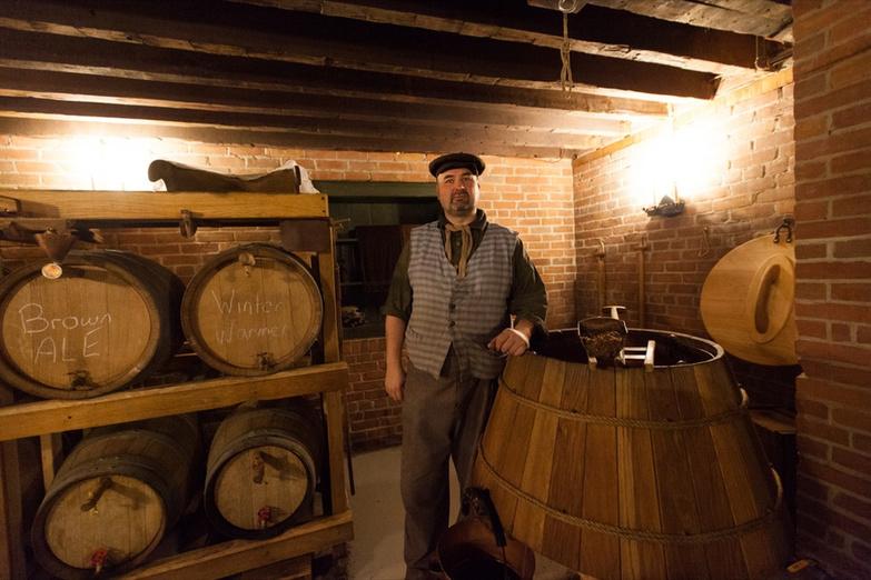 Black Creek Brewery 1