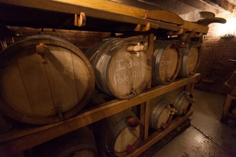 Black Creek Brewery 4
