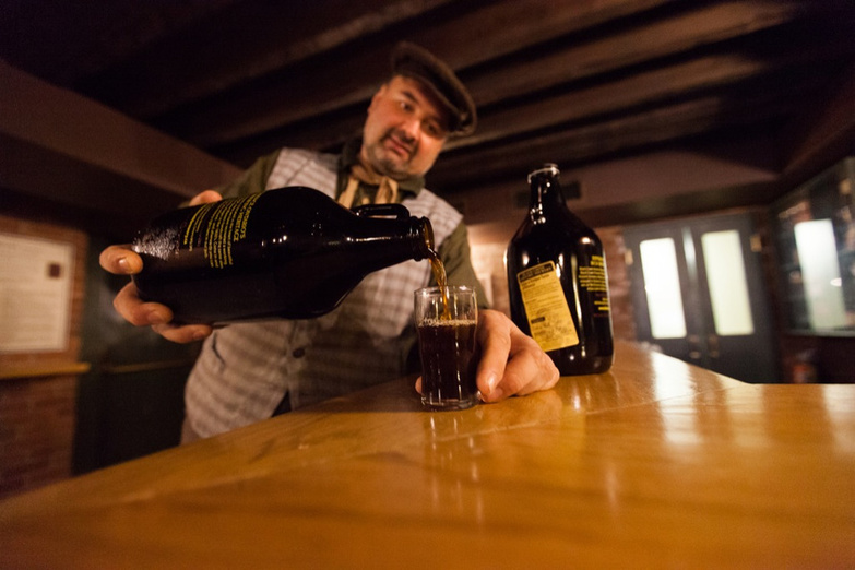 Black Creek Brewery 6