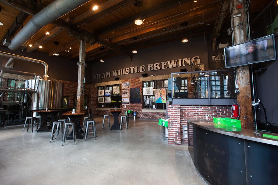 Top Bars That Brew Their Own Beer In Toronto Jamie Sarner