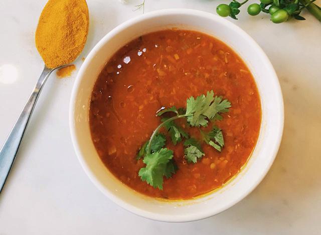 iQ Soup
