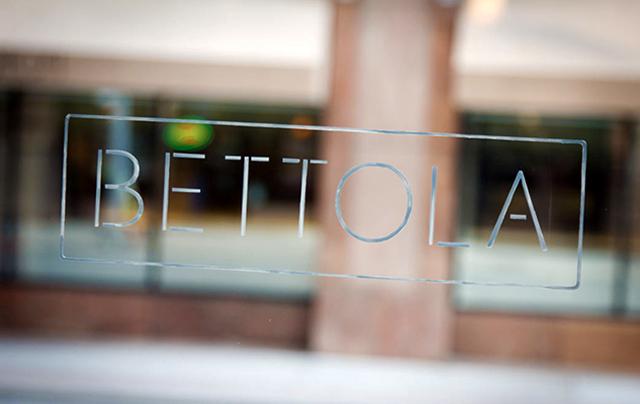 La Bettola di Terroni Logo