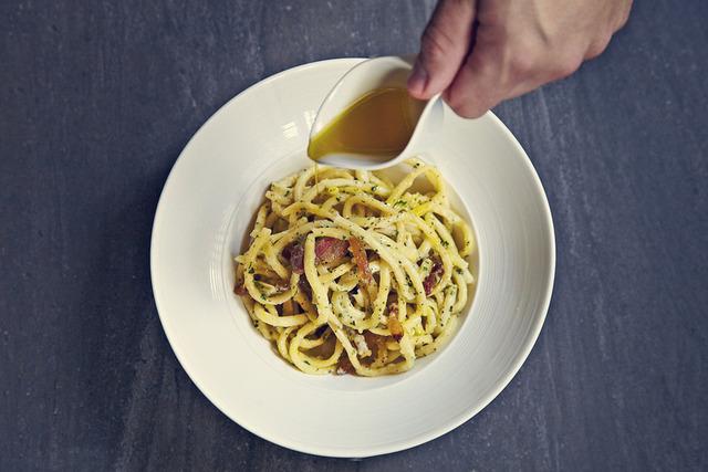 Cafe Bar Pasta Casarecce