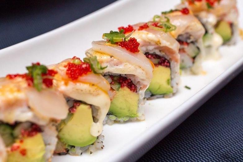 Sushi Couture Maki