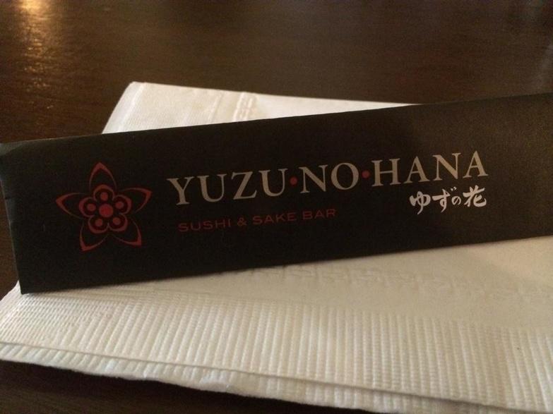 Sushi Yuzu No Hana