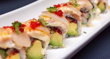 Toronto's Best Sushi