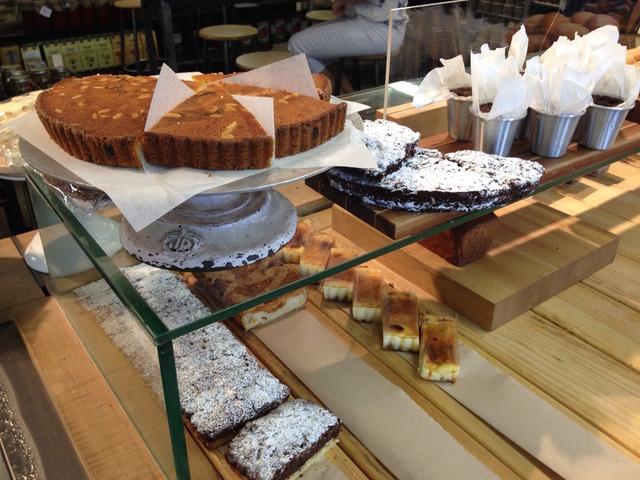 Forno Cultura Desserts