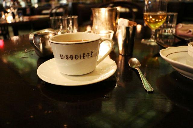 La Societe Coffee