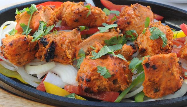 Banjara Tandoori Chicken