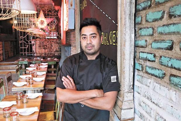 Cocina Economica David Sidhu
