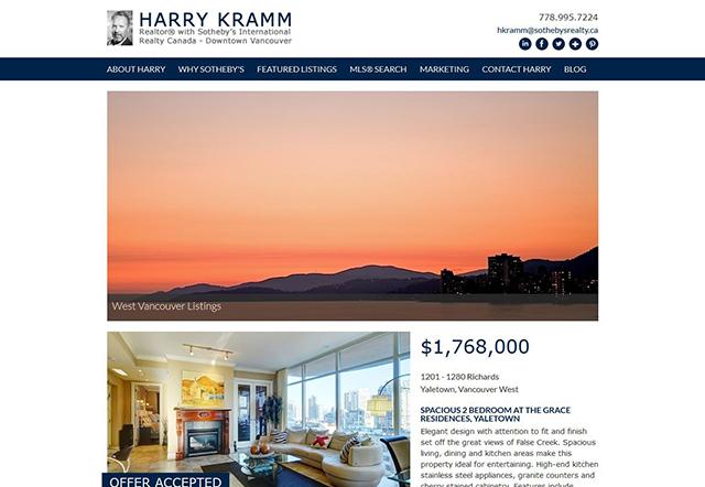 Harry Kramm