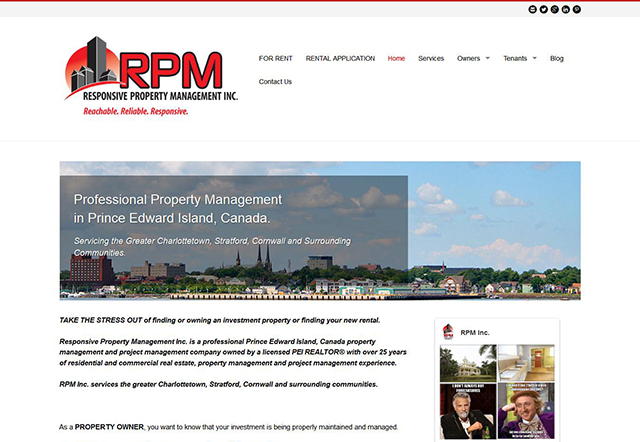 Responsive Property Management