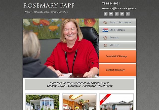 Rosemary Papp