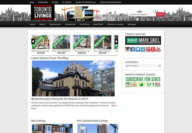 Toronto Livings