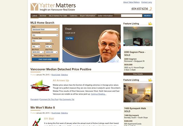 Yatter Matters