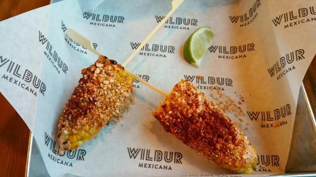 Wilbur Mexicana Corn by Dan L