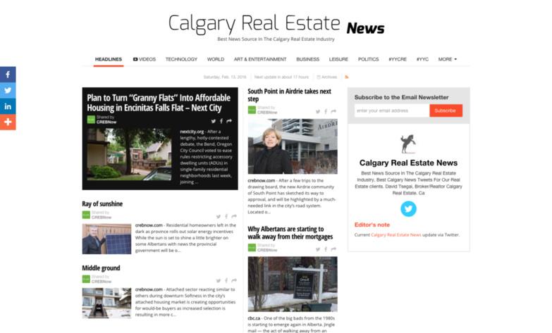 RE 23 CalgaryRealEstate