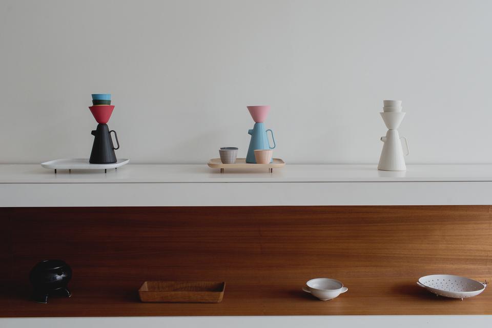 The best designer furniture shops in toronto jamie sarner for Trendy furniture shops