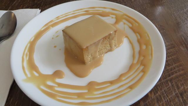 Campechano dessert