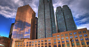 Real Estate Prices Greatly Outpacing Inflation
