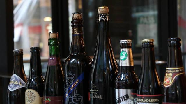 BeerBistro FB beers