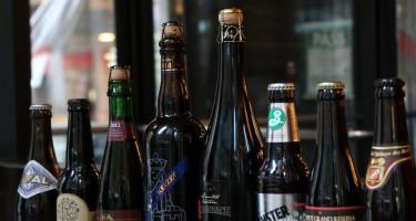 The Beer Bistro