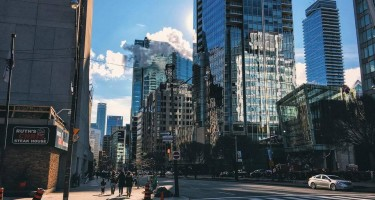 Strong price growth recorded in Toronto