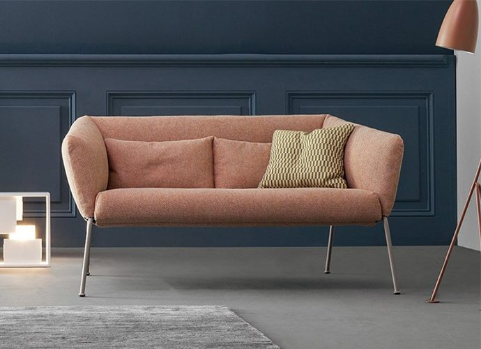 Suite 22 Interiors Sofa