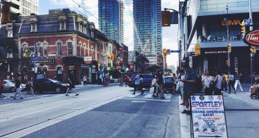 Toronto August 2017 Market Report: Listings Finally Stabilizing the Price Growth