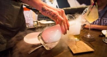 Toronto's 5 Most Unusual Restaurants