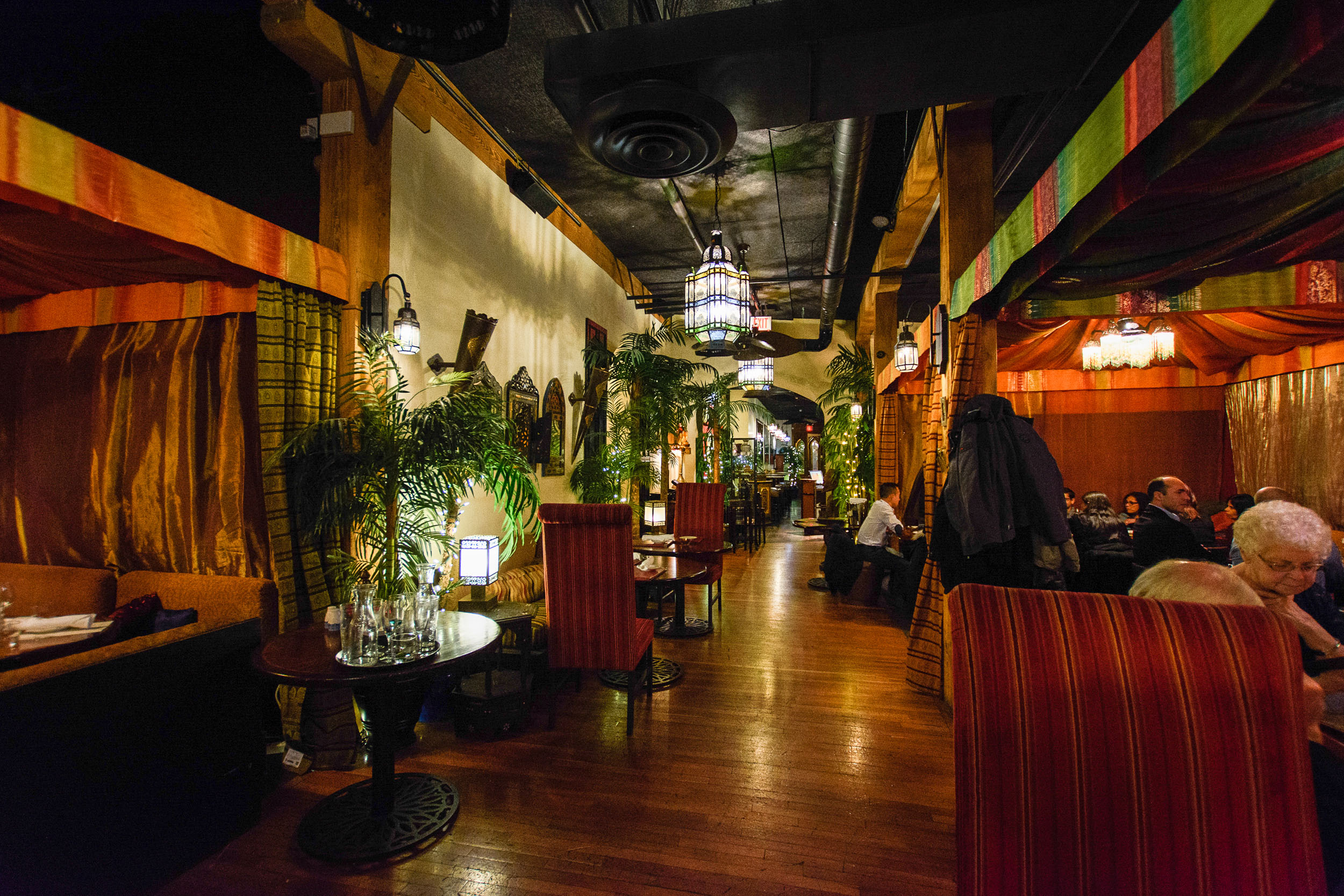 JS_Sultans_Review-0363 & Most Unusual Restaurants in Toronto: Sultanu0027s Tent