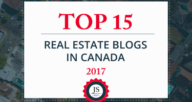 Top 15 Canadian Real Estate Blogs in 2017