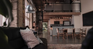 Everything You Need To Know About Loft Life In Toronto