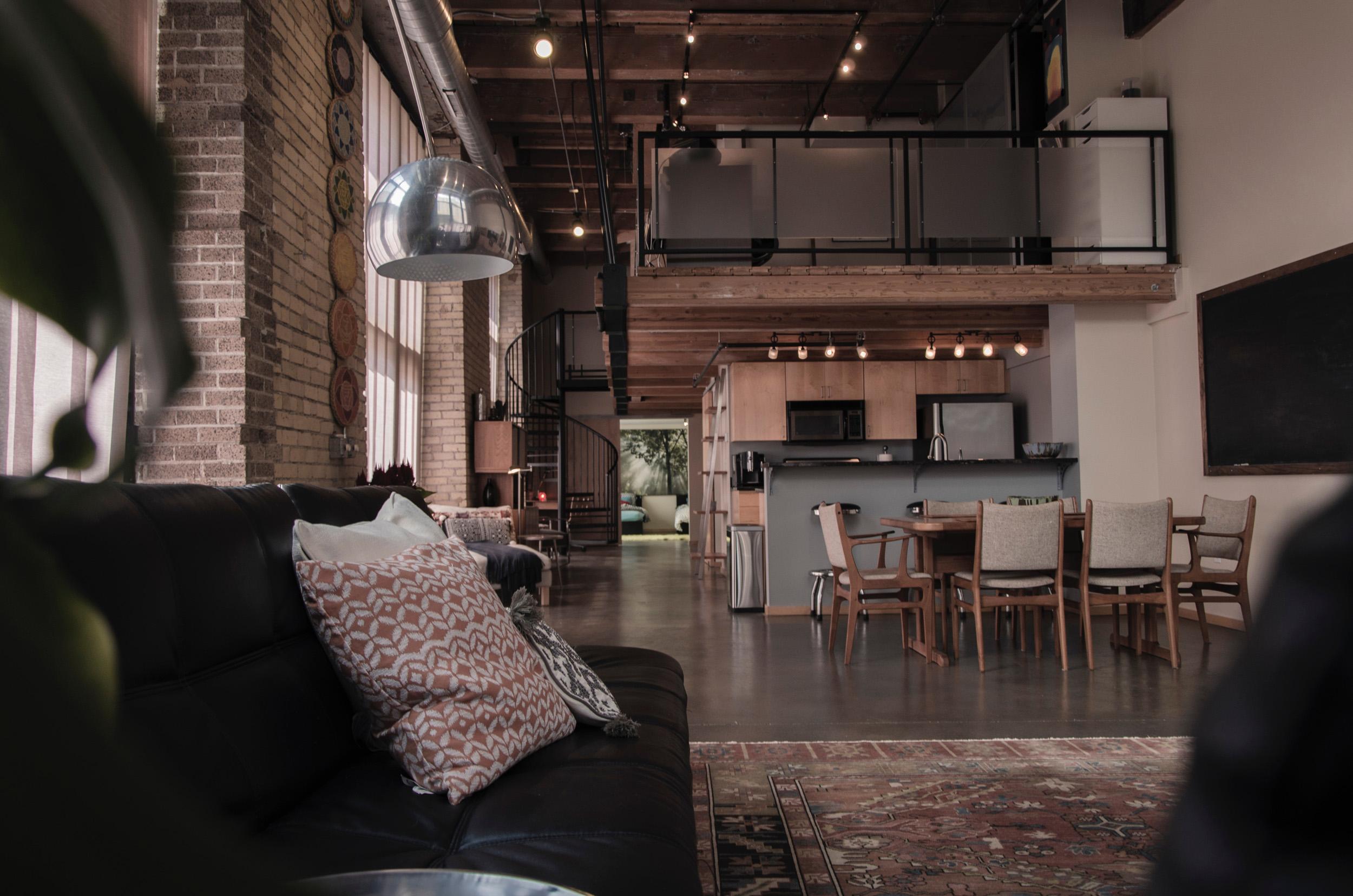 loft furniture toronto. Hard Loft Furniture Toronto