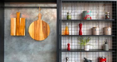 Condo Kitchen Trends for 2018 and Beyond