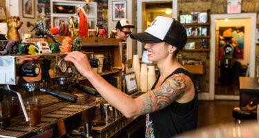Toronto's Culinary Scene: Interview with Chris Watton (The Sidekick)
