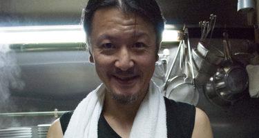 Toronto's Culinary Scene: Interview with Chef Yamamoto (Konjiki Ramen)