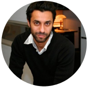 Mohammed Serhan
