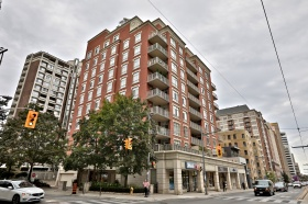 1 Deer Park Crescent, Suite 601 - Central Toronto - Deer Park