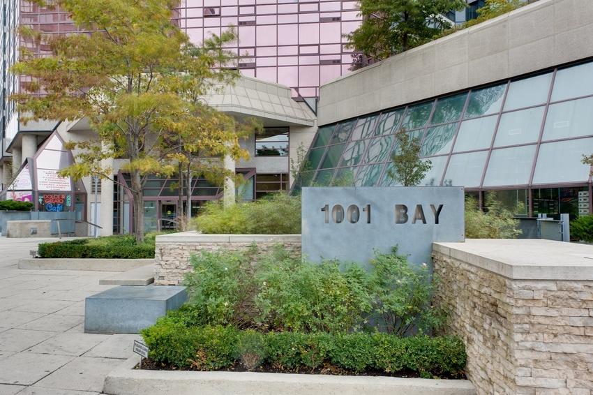 1001 Bay St Ph8 - Central Toronto - Central Toronto
