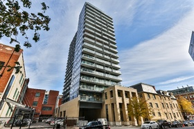 105 George Street 405 - Central Toronto - Moss Park