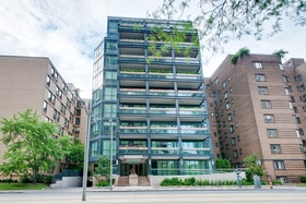 112 St Clair Avenue West 802 - Central Toronto - Central Toronto