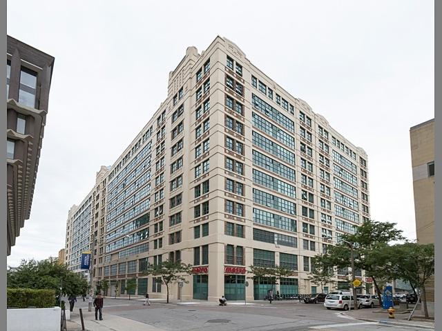 155 Dalhousie, Suite 1007 - Central Toronto - Central Toronto