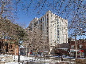 225 Wellesley Street East, Suite 416 - Central Toronto - Cabbagetown