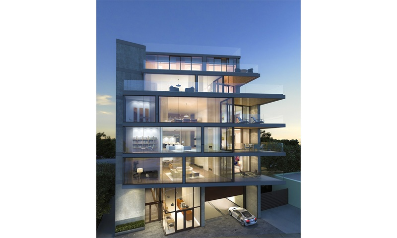 277 Davenport Road - Suite 301 - Central Toronto - Annex