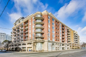 300 Balliol Street, Penthouse 915 - Central Toronto - Mount Pleasant West