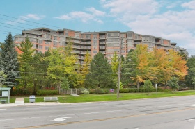 3181 Bayview Avenue, Suite 101 - North Toronto - Bayview Village